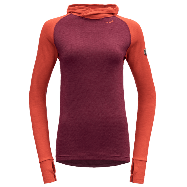 Expedition Hoodie Women (155-306) 740A Beetroot