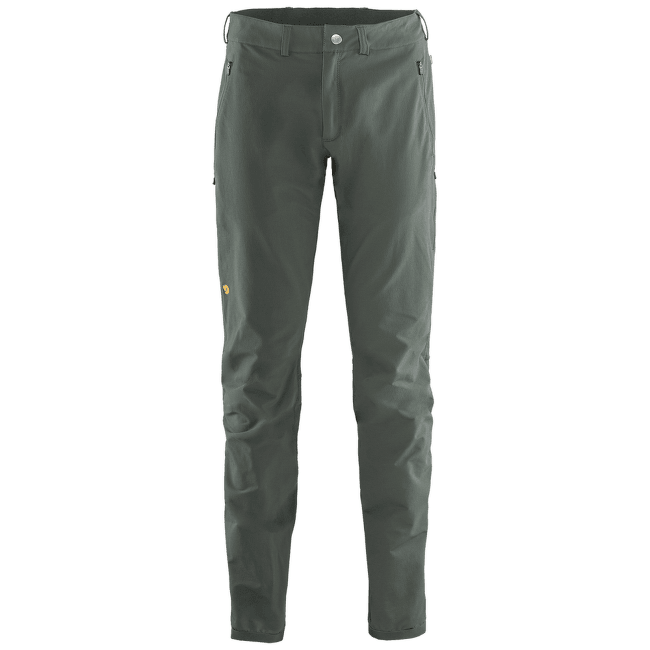 Bergtagen Stretch Trousers Men Basalt