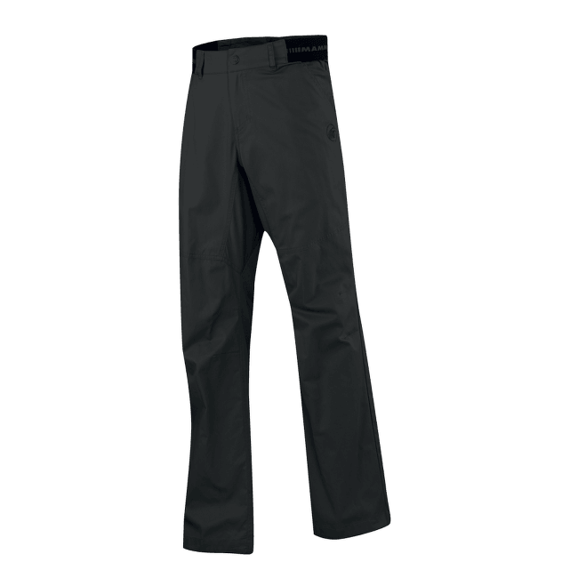 Massone Pants Men graphite 0121