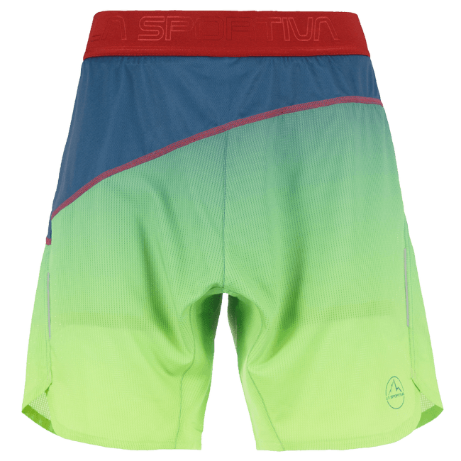 Medal Short Men Apple Green/Opal