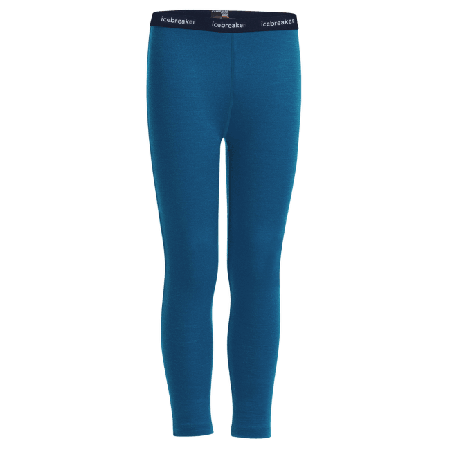 200 Oasis Leggings PRUSSIAN BLUE
