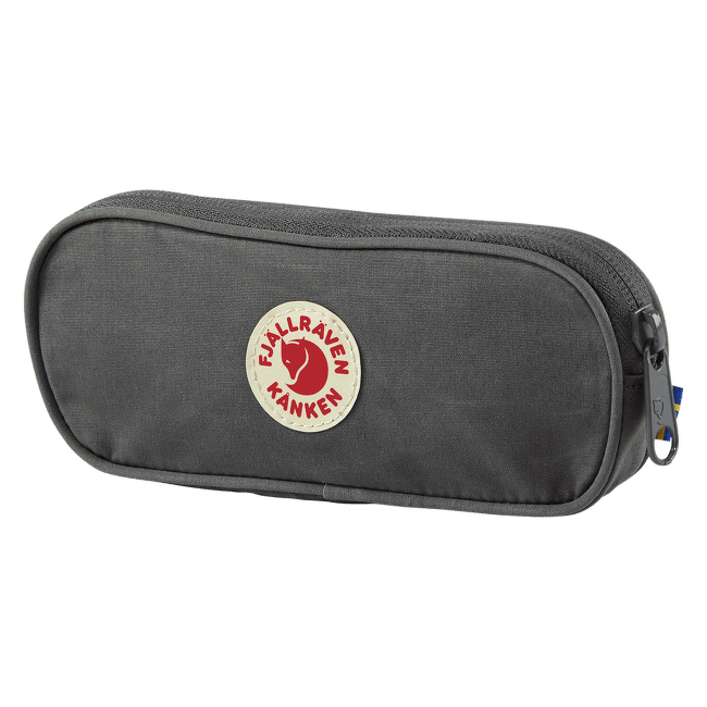 Kanken Pen Case Super Grey