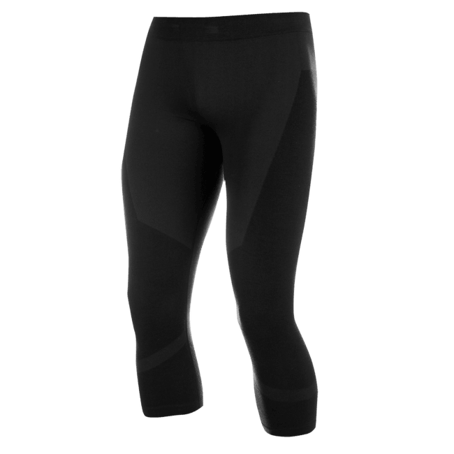 Vadret 3/4 Tights Men 00160 phantom-black