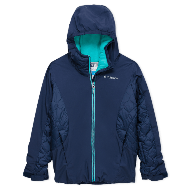 Wild Child™ Jacket Girls Nocturnal 467