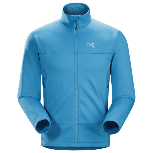 Arenite Jacket Men (16234) Adriatic Blue
