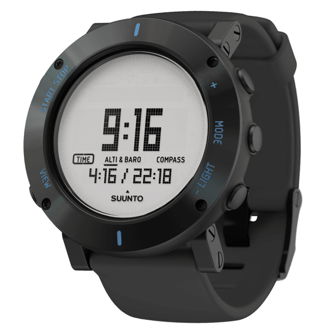 Suunto Core Graphite Crush (SS021372000)