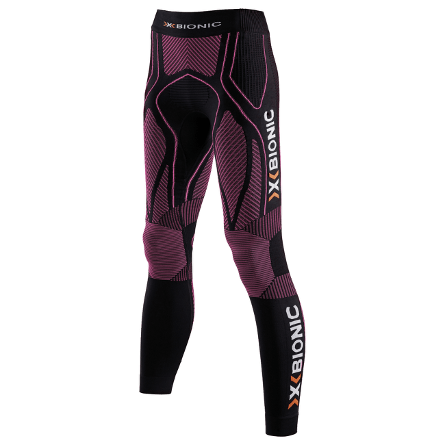 The Trick Running Pants Women Black/Pink
