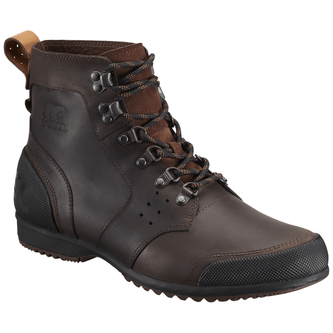 Ankeny Mid Hiker Men Tobacco 256 256