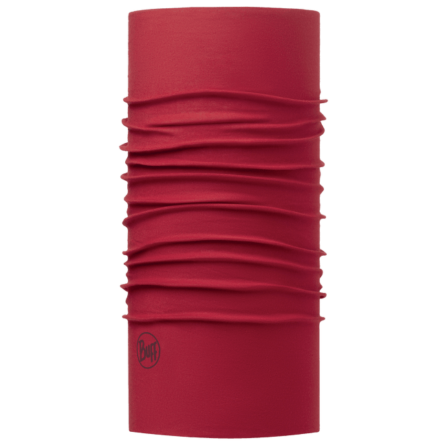 Original Buff® Solid Rojo ROJO