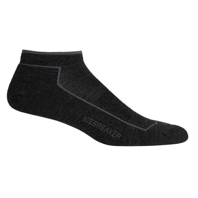Lifestyle Cool Lite Low Cut Men Jet HTHR/TIMBERWOLF
