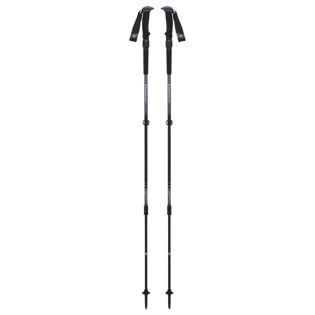 Trail Pro Shock Trek (BD112502) Granite