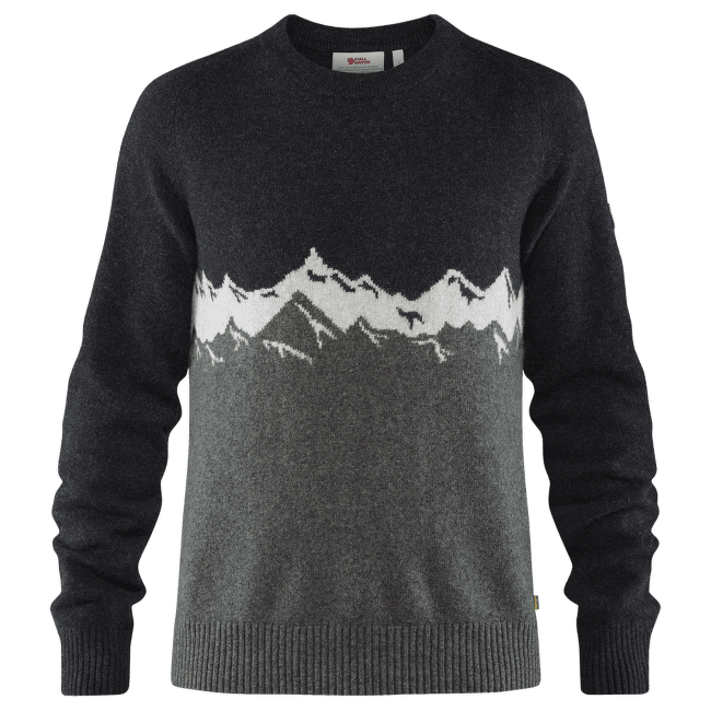 Greenland Re-Wool View Sweater Men