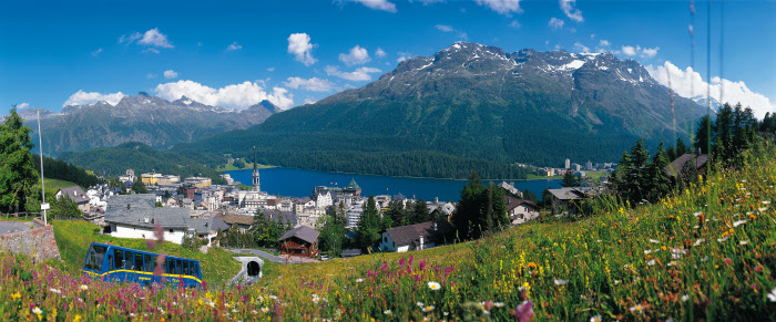Copyright by: ENGADIN St. Moritz    By-line: swiss-image.ch