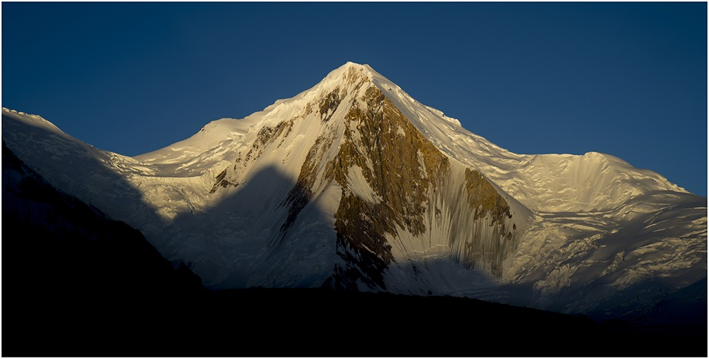 Expedice Gasherbrum I., foto: Teh Elements
