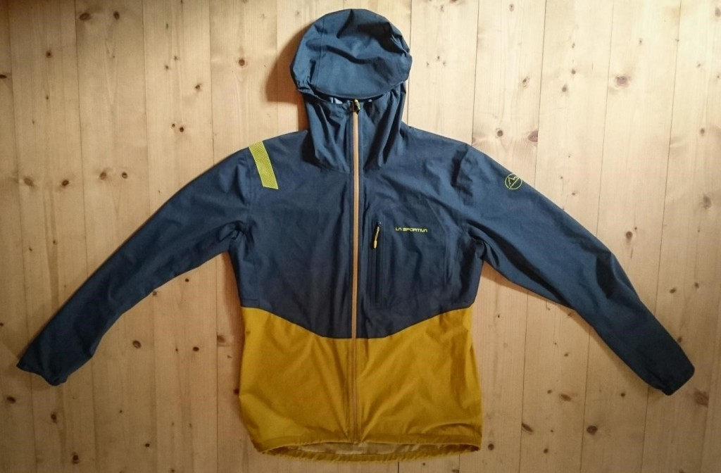 Bunda Hail Jacket La Sportiva